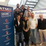 Equipe ATM 2015