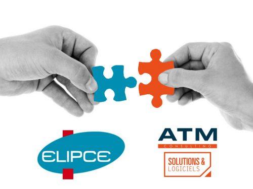 Partenariat Elipce ATM
