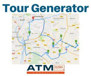 Tour Generator