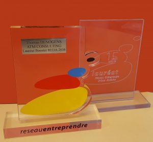 Lauréat REDA 2012 / 2016