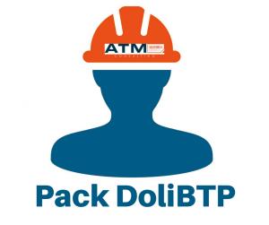 Pack DoliBTP pour Dolibarr