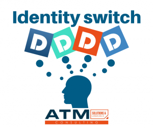 Identity Switch by ATM Consulting