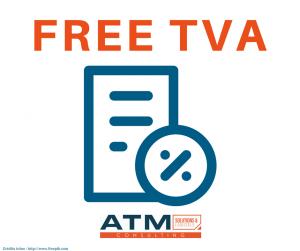 Module ATM Free TVA