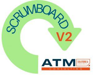 Scrumboard V2 pour Dolibarr