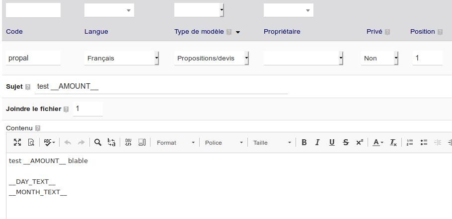 model-courriel
