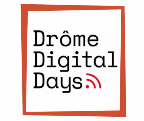 Drôme digital days