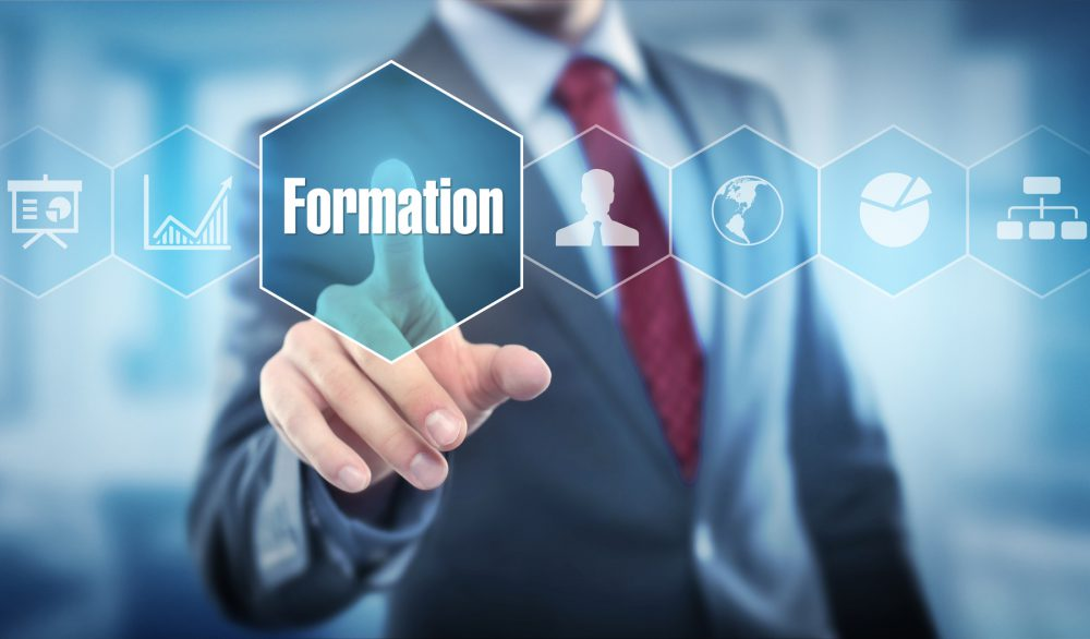Formation atm consulting