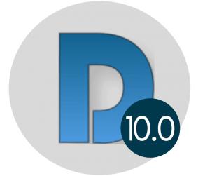 Dolibarr V10