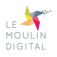 Logo Moulin digital
