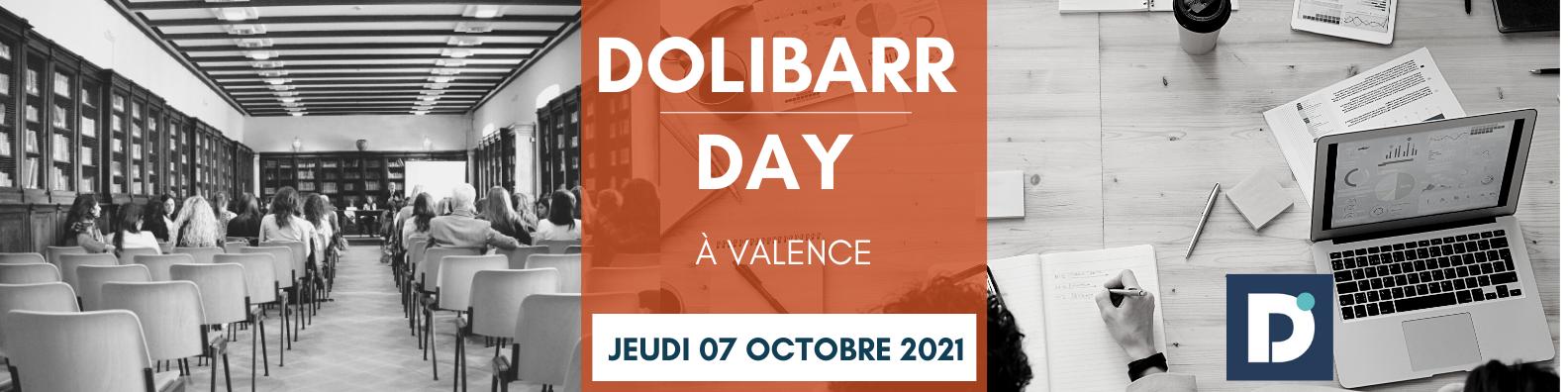Inscription Dolibarr Day